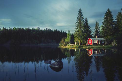 asensibleheart_cabin